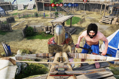 mordhau epic moments 2