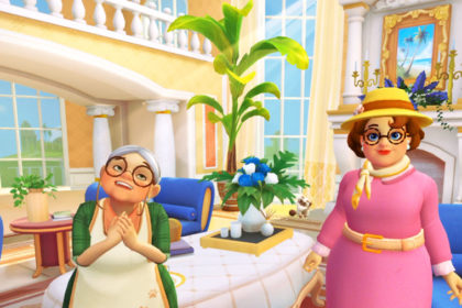 Design Island! Magically Renovating the Living Room Level 1-10 (iphone)