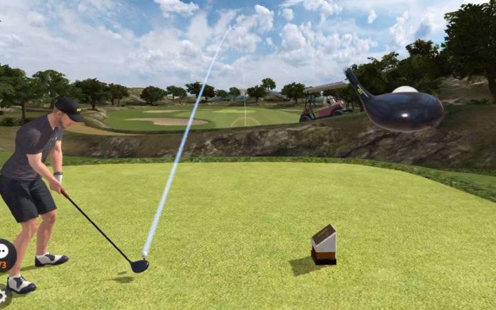 golf king world tour iphone