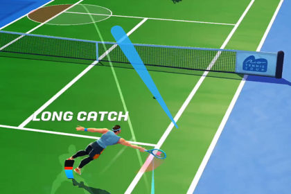 TENNIS CLASH : LONGEST match EVER in Rio (iphone)