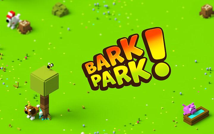 bark park iphone